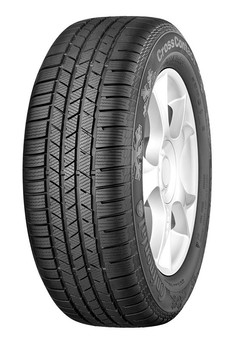 Continental ContiCrossContact Winter 255/65R17 110H