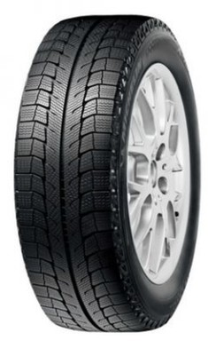 Michelin X-Ice Xi2 275/65R17 115T