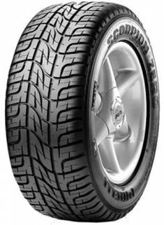 Pirelli Scorpion Zero 255/55R18 109V