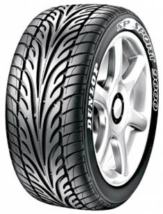 Dunlop SP Sport 9000 205/55R16 91W