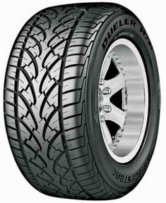 Bridgestone Dueler H/P D680 265/70R16 112H