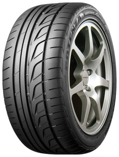 Bridgestone Potenza RE001 Adrenalin 225/40R18 92W