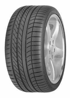 Goodyear Eagle F1 Asymmetric 255/60R17 106V
