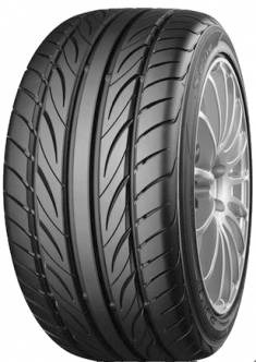 Yokohama S.Drive AS01 255/35R18 94Y
