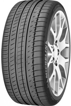 Michelin Latitude Sport 255/55R18 109Y