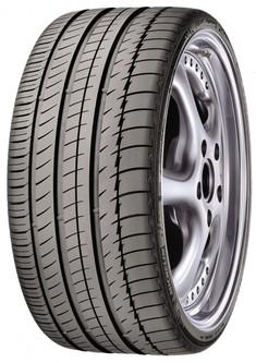 Michelin Pilot Sport 2 295/35R18 99Y