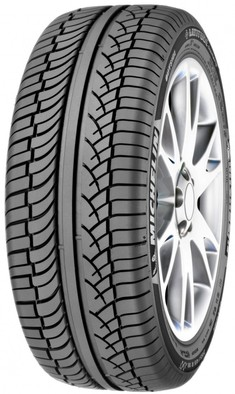 Michelin Latitude Diamaris 255/45R18 99V
