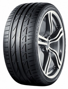 Bridgestone Potenza S001 225/55R17 101Y
