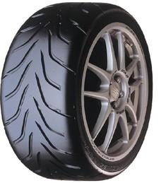 Toyo Proxes R888 205/55R16 90W