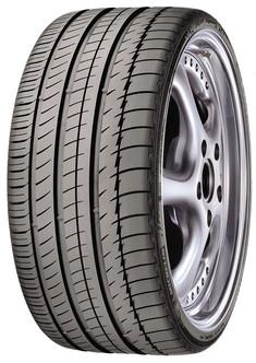 Michelin Pilot Sport 3 265/35R18 97Y