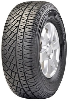 Michelin Latitude Cross 255/60R18 112h