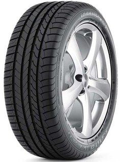 Goodyear EfficientGrip 255/60R18 112V