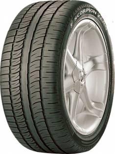 Pirelli Scorpion Zero Asimmetrico 275/40R20 106Y