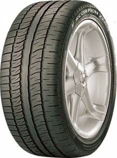 Pirelli Scorpion Zero Asimmetrico 235/45R19 99V