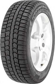 Pirelli Winter Ice Control 215/55R16 97T