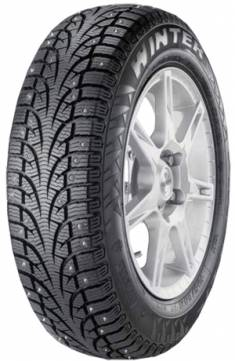 Pirelli Winter Carving Edge 245/50R18 100T