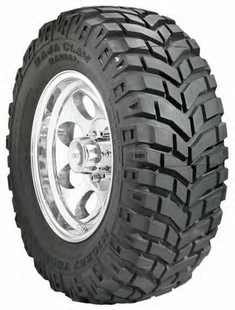 Mickey Thompson Baja TTC Radial