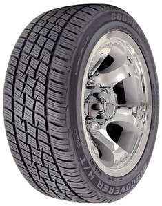 Cooper Discoverer H/T Plus 265/60R18 114T