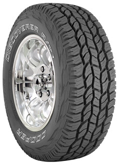 Cooper Discoverer A/T 3 265/65R17 112T