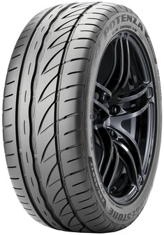 Bridgestone Potenza RE002 Adrenalin 195/55R15 85W