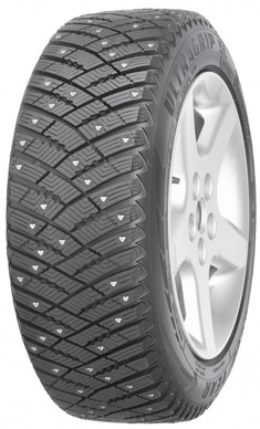 Goodyear UltraGrip Ice Arctic 255/55R18 109T