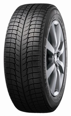 Michelin X-Ice Xi3 195/60R16 89H