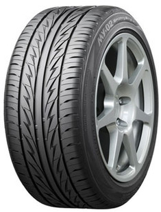 Bridgestone MY-02 Sporty Style 195/60R15 88V