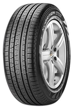 Pirelli Scorpion Verde all-season 285/65R17 116H