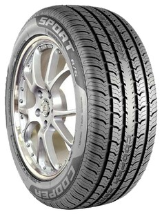 Cooper Zeon Sport A/S 265/50R20 111V