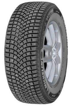 Michelin Latitude X-Ice North 2 255/50R19 107T
