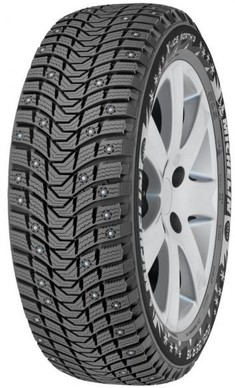 Michelin X-Ice North 3 (XIN3) 195/55R16 91T