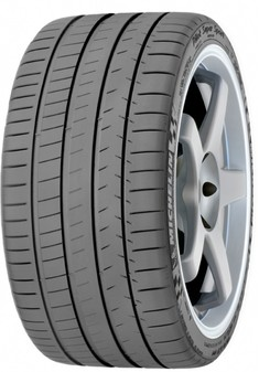 Michelin Pilot Super Sport 245/45R18 100Y