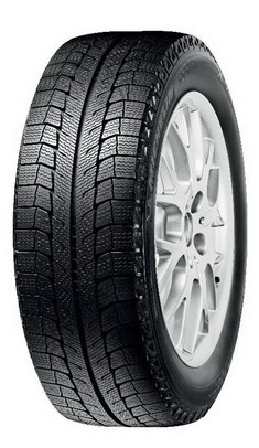 Michelin Latitude X-Ice Xi2 245/70R16 107T