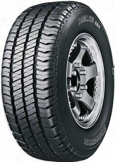 Bridgestone Dueler H/T D684 205/65R16 95T