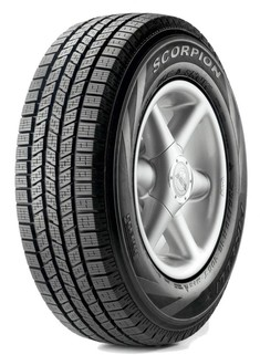 Pirelli Scorpion Ice&Snow (RunFlat для BMW) 255/60R18 112H