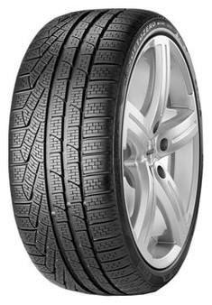 Pirelli Winter Sottozero II (RunFlat для BMW) 245/45R18 100V