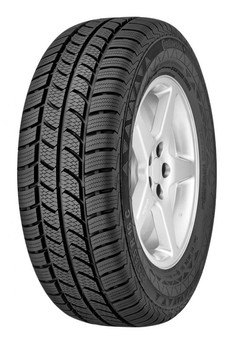 Continental VancoWinter 2 195/65R16C 104/102T