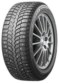 Bridgestone Blizzak Spike-01 205/50R17 89T