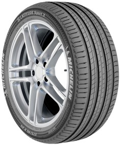 Michelin Latitude Sport 3 275/40R19 101Y