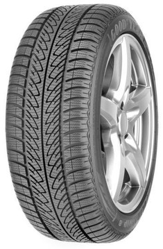 Goodyear Ultra Grip 8 Performance 255/50R19 107V