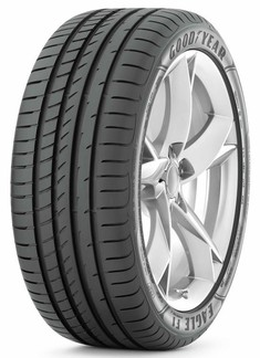 Goodyear Eagle F1 Asymmetric 2 245/45R18 100Y