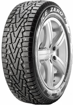 Pirelli Winter Ice Zero (RunFlat для BMW) 245/45R18 100H
