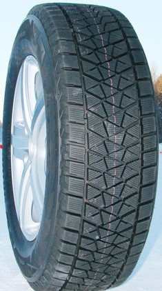 Bridgestone Blizzak DMV2 285/70R17 117R