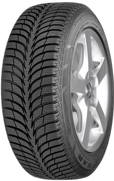 Goodyear Ultra Grip Ice 2 195/55R15 85T