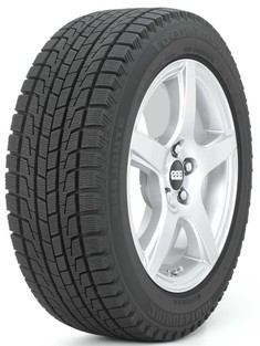 Bridgestone Blizzak SR01 RunFlat 205/55R16 91Q