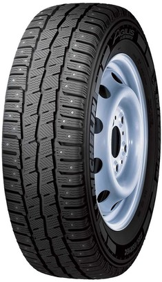 Michelin Agilis X-ICE North 205/65R16C 107/105R
