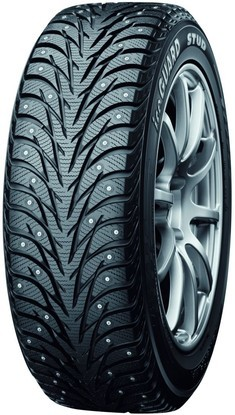 Yokohama Ice Guard IG35 plus (новый шип) 255/45R18 103T