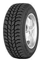 Goodyear Cargo Ultra Grip 215/75R16C 113/111R