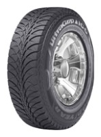 Goodyear Ultra Grip Ice WRT 235/50R18 97T