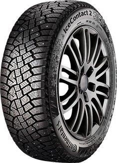 Continental ContiIceContact 2 185/65R15 92T